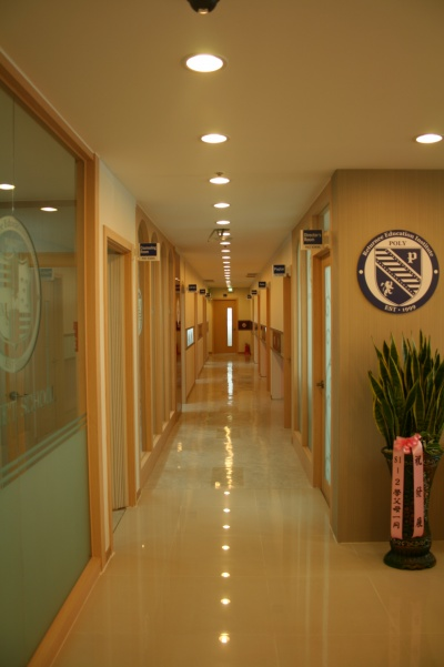Hallway 사진